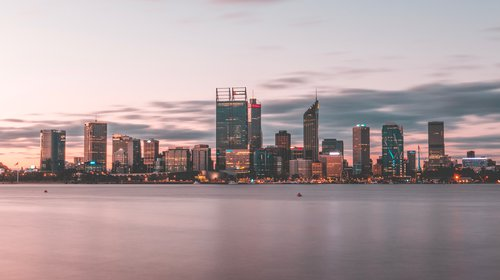 City deal to create 10,000 jobs and transform Perth CBD